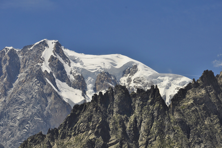 Mont Blanc Airport Transfer